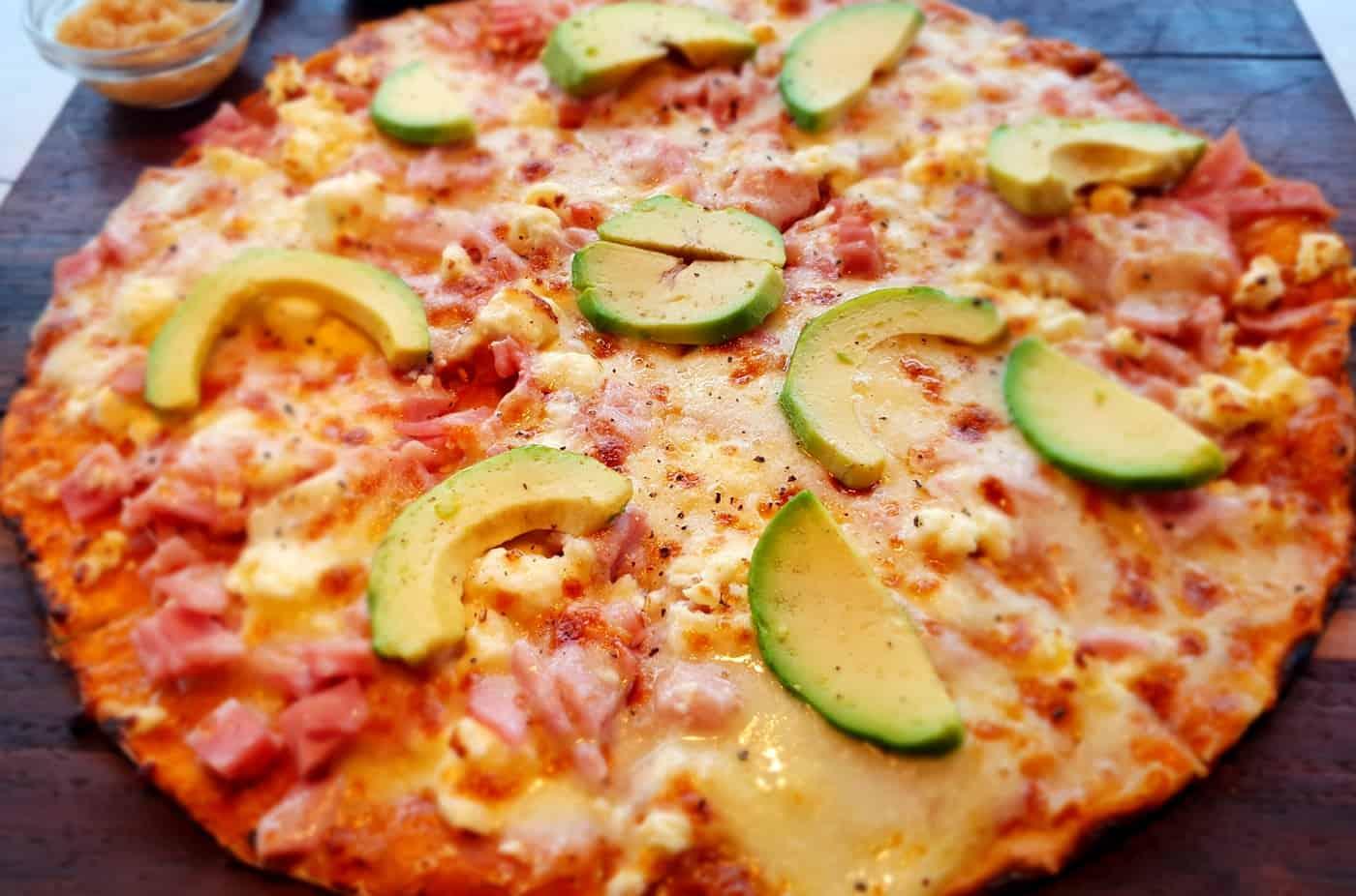 History in the Baking – Arebbusch Pizzeria's All New Medium Sized Pizza